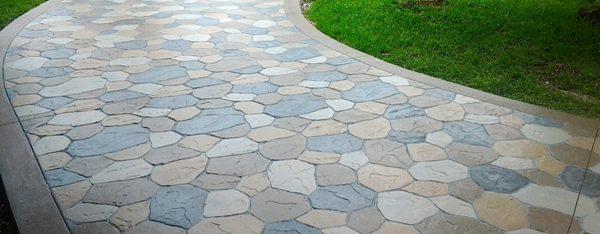 decorative concrete san antonio tx