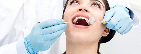 dental exams los angeles