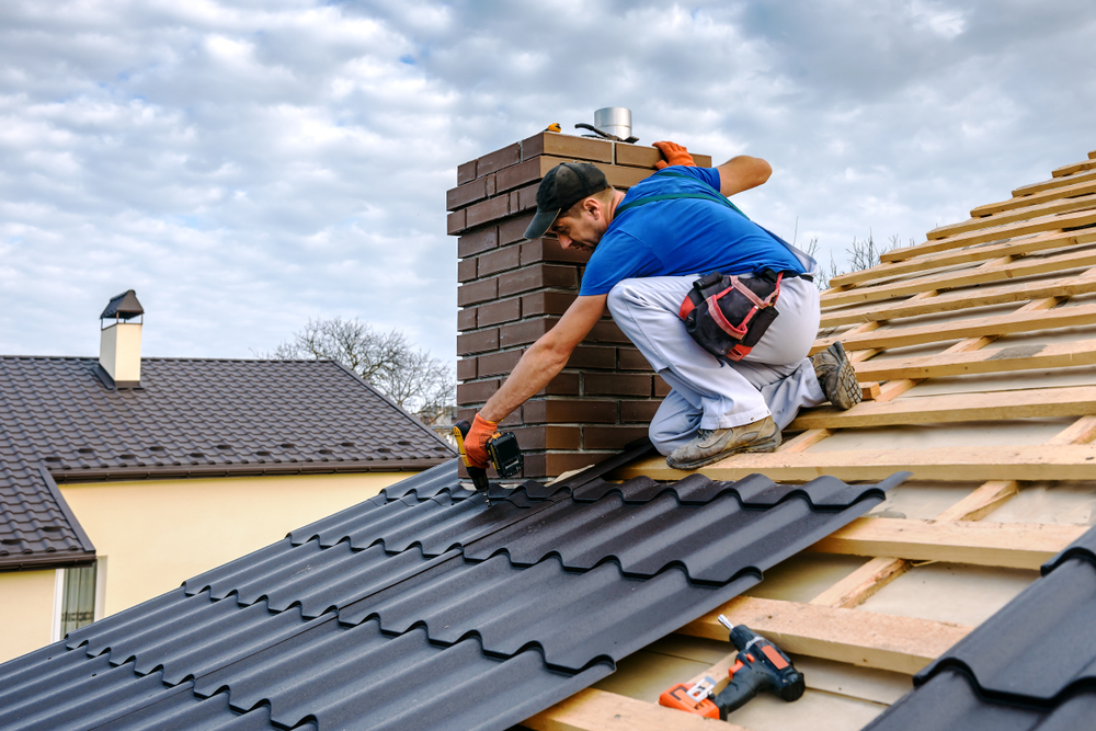 Pick an Experienced Roofing Company